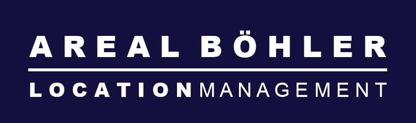 Logo Areal Böhler Locationmanagement