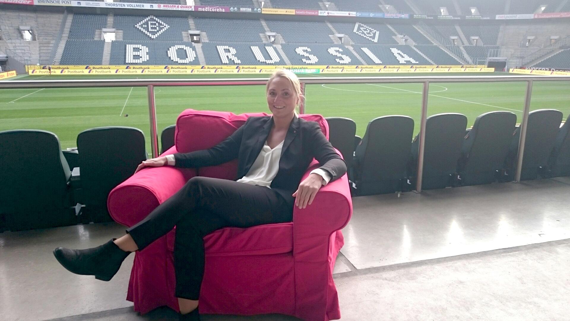 Nadine Metzner von Broich