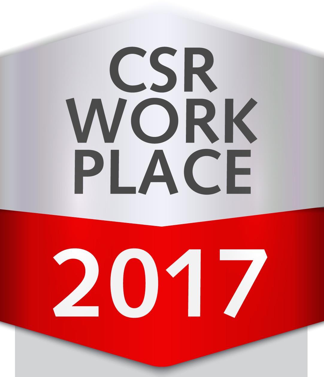 CSR Jobsiegel