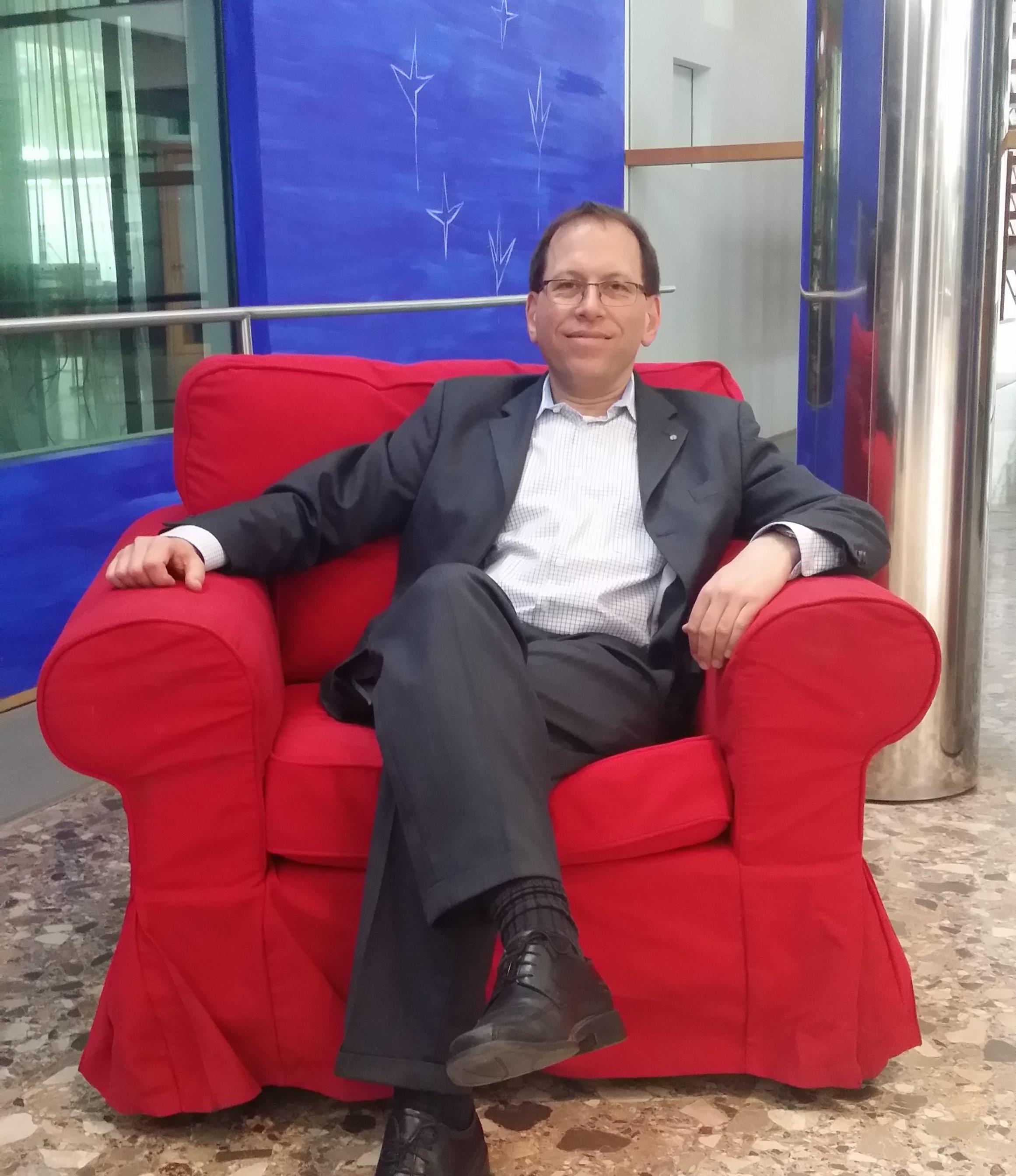 Claus Meinen
