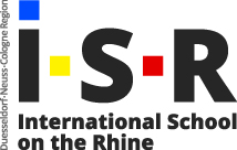 International School Rhine Logo