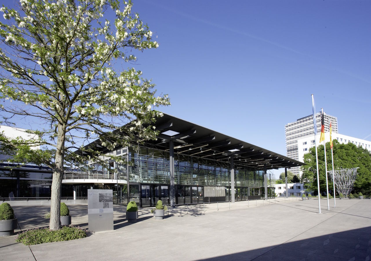 Broich Catering Locations Premium Partnerlocation WorldCCBonn Aussenansicht 3