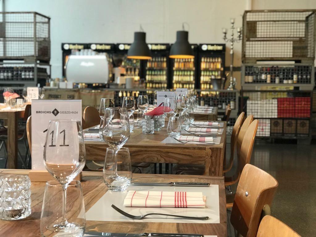 Broich Catering und Locations_BROICHSIEBZEHN34