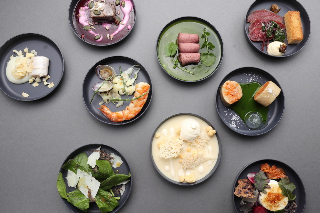 Broich Catering und Locations_Pure Five
