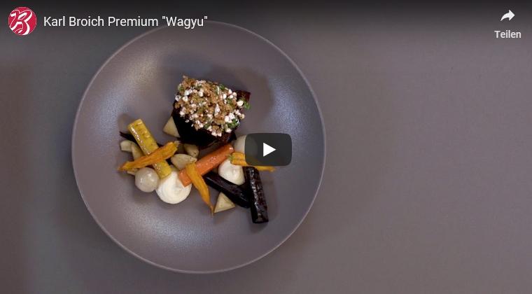 Premium Hauptgang nach Georg Broich   BROICH Catering