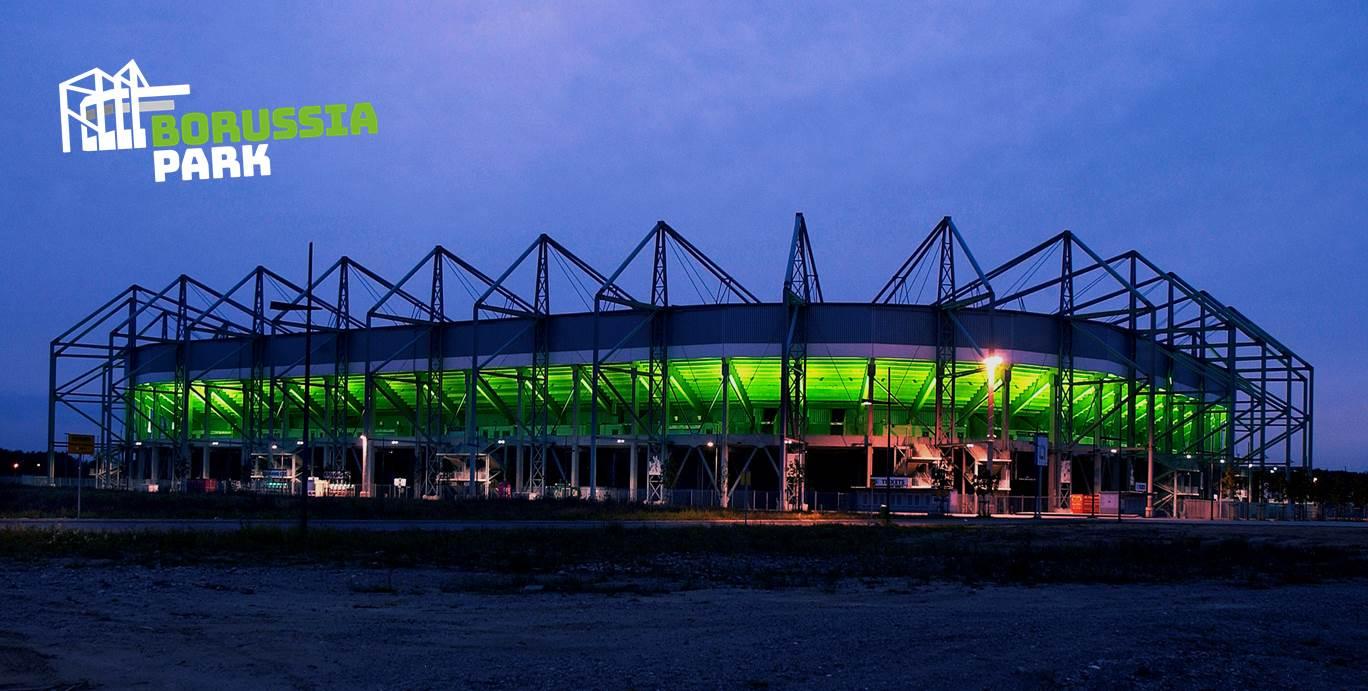 hotel mönchengladbach nähe stadion