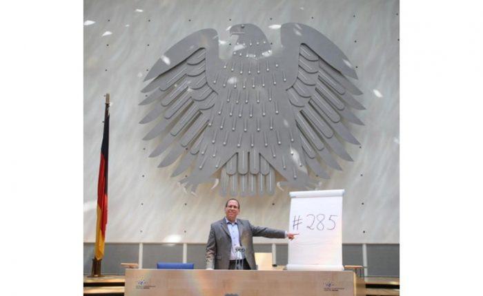 Claus Meinen über Gastgebertum | BROICH