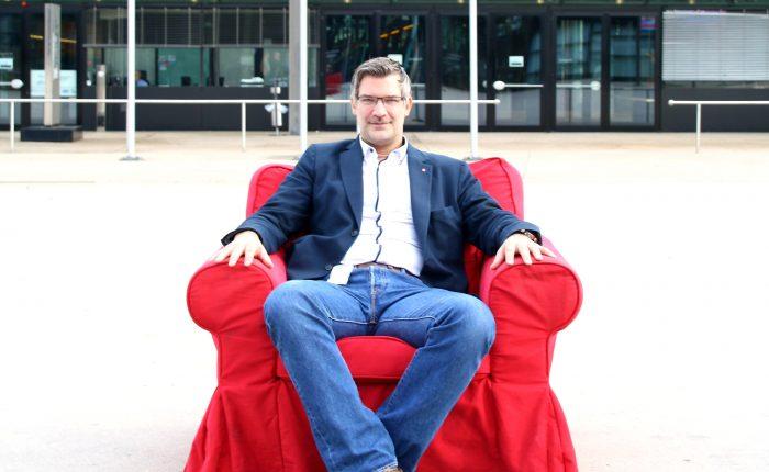 Stephan Schwarz im Interview | BROICH CATERING