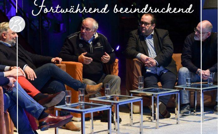 Ihre Veranstaltung im Alten Kesselhaus | BROICH