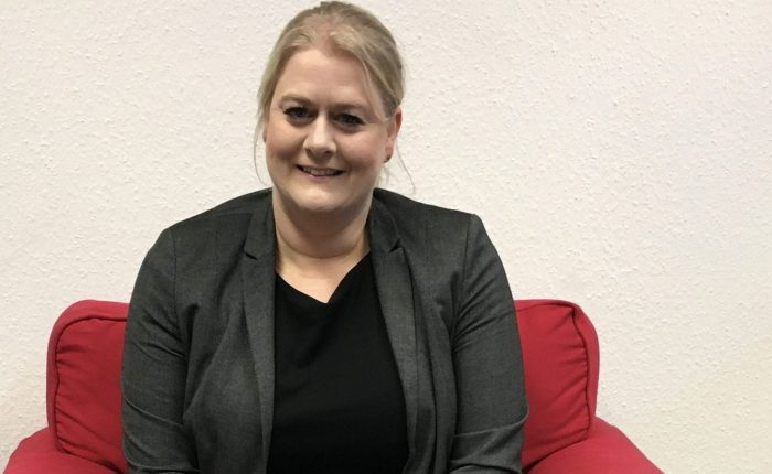 Senior HR Managerin Maike-Sigrun Rösner-Kunze im Interview | BROICH